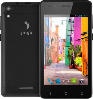 Смартфоны Jinga