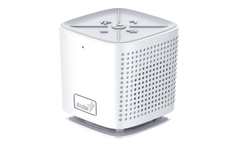 Genius SP-920BT Акустические беспроводные колонки, White