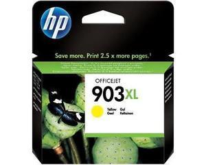 Струйный картридж HP 903XL (Оригинальный, Желтый - Yellow) T6M11AE