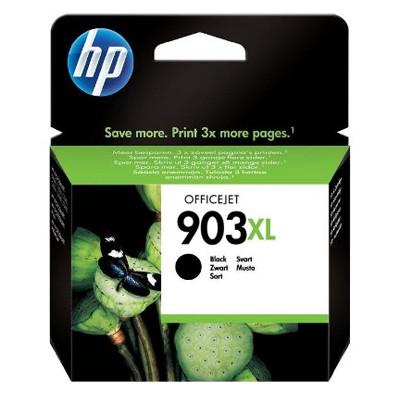 Струйный картридж HP 903XL (Оригинальный, Черный - Black) T6M15AE