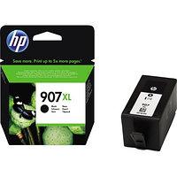 Струйный картридж HP 907XL (Оригинальный, Черный - Black) T6M19AE