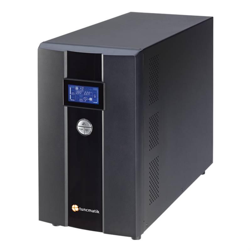 Источник бесперебойного питания Tuncmatik Newtech Pro 3000VA/2400W (TSK1180)