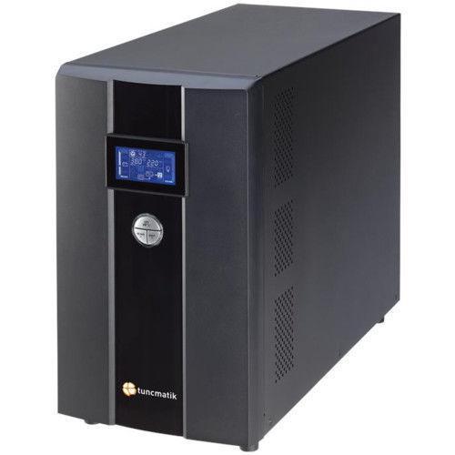 ИБП (UPS) Tuncmatik Newtech Pro 3000, без батарей TSK1351/w/o/batt