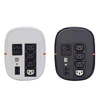 ИБП Tuncmatik/Digitech Pro Black/Line interactiv/Smart, 3 IEC, LCD/650 VА/360 W