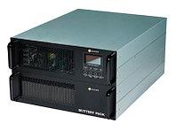 ИБП Tuncmatik/Newtech Pro/On-Line/6U Rack, LCD/10 000 VА/8 000 W