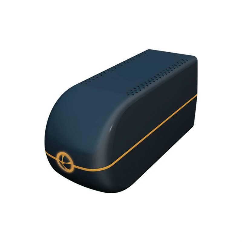 ИБП Tuncmatik/Lite II/Line interactiv/Smart, 4 schuko/1 000 VА/600 W