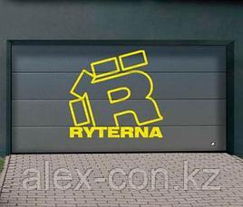 Ворота Ryterna аварийный сервисный выезд, фото 2