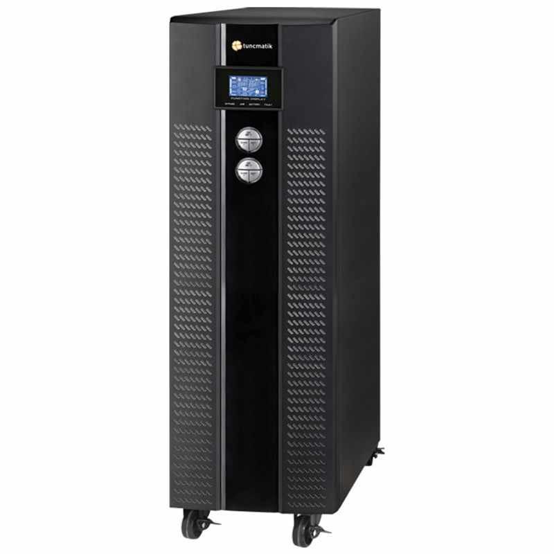 ИБП Tuncmatik/Hi-Tech Ultra X9/On-Line/3/3 Phase/15 000 VА/12 000 W