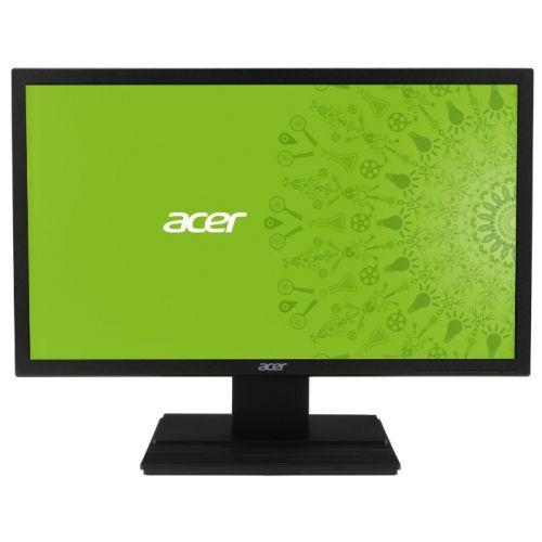 """Монитор Acer V226HQL 21.5"""" / 54.61см 1920 x 1080 Full HD TN 16:9 250 кд/м2 5 мс 1000:1 60 Гц UM.WV6EE.005"""