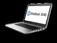 Ноутбук HP EliteBook 1040 i7-6500U 14.0 8GB/512 PC
