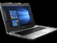 Ноутбук HP ProBook 450 G4 i3-7100U 15.6 4GB/128+1T DVDRW GeForce Camera Win10 Home (Care Case)