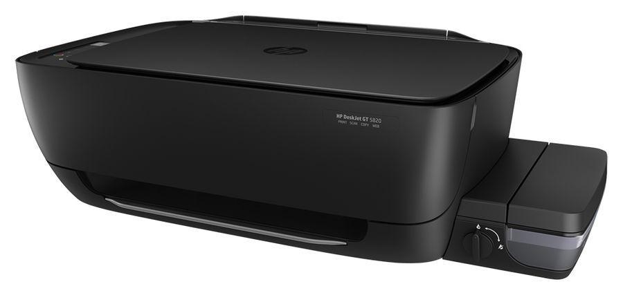 МФУ HP DeskJet GT 5820 Color (Струйный A4 Цветной USB Wi-fi Планшетный) X3B09A