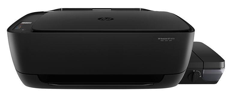 МФУ HP DeskJet GT 5810 Color (Струйный A4 Цветной USB Планшетный) X3B11A