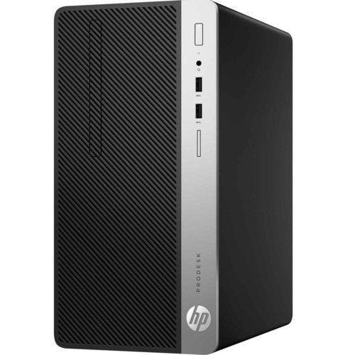 Настольные ПК HP ProDesk 400 G4 (Y3A10AV/TC1)