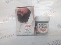 Средство для роста бороды и волос Cream Minyak Kemiri