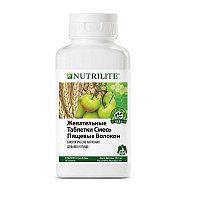 NUTRILITE™ Жевательные таблетки смесь пищевых волокон, фото 1