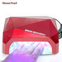 LED лампа для полимеризации гель-лака, фото 1