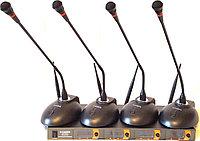 Микрофон настольный радио BAYERMIC -5520, фото 1