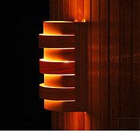 Абажур для светильника для сауны. SAWO. Финляндия., фото 1