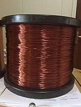 Эмальпровод ПЭТВ-2 0,6 мм