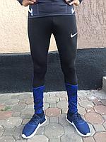 Брюки компрессионные Nike, фото 1