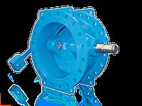 Клапан обратный поворотный фланцевый Faf 2280