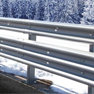 Дорожное ограждение 11 ДО-1,5-400 кДж У6