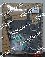 U5LC0015 Набор прокладок (полный) Perkins
