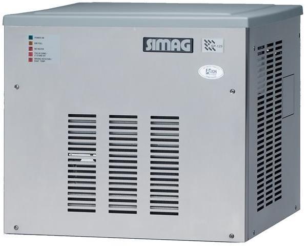 Льдогенератор SPN 125