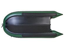 Моторная лодка ПВХ GLADIATOR B 300 AL с алюминиевым полом, фото 3