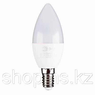 Лампа св/диод ЭРА LEDsmdB35-6w-827-E14 ECO