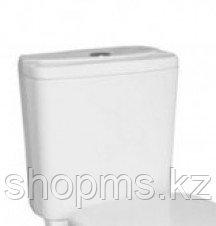 Бачок смывной керамический IDDIS MIRRO, фото 2