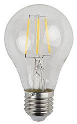 Лампа св/диод ЭРА F-LED А60-5w-827-E27***