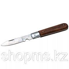 Нож электрика 9см
