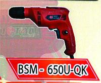 Дрель электрическая TOTAL TOOLS BSM650U-QK