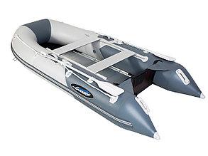 Моторная лодка ПВХ GLADIATOR B 330 AL с алюминиевым полом