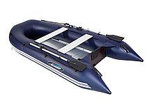 Моторная лодка ПВХ GLADIATOR B 330 AL с алюминиевым полом, фото 3
