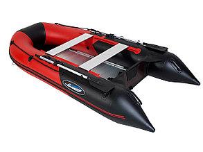 Моторная лодка ПВХ GLADIATOR B 370 AL с алюминиевым полом