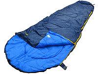 Спальный мешок BEST CAMP Мод. YANDA (синий) R89170