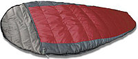 Спальный мешок HIGH PEAK Мод. ELLIPSE 250M (200х85/50см)(1,20кГ)(-13/+6ºС) R 89105