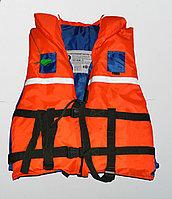 """Спасательный жилет """"Касатка"""" до 150 кг, фото 1"""