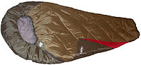 Спальный мешок HIGH PEAK Мод. SAFARI (230х80/55см)(1,55кГ)(-13/+6ºС) R89107