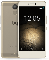 Смартфон BQ Aquaris U Plus 4G C000235