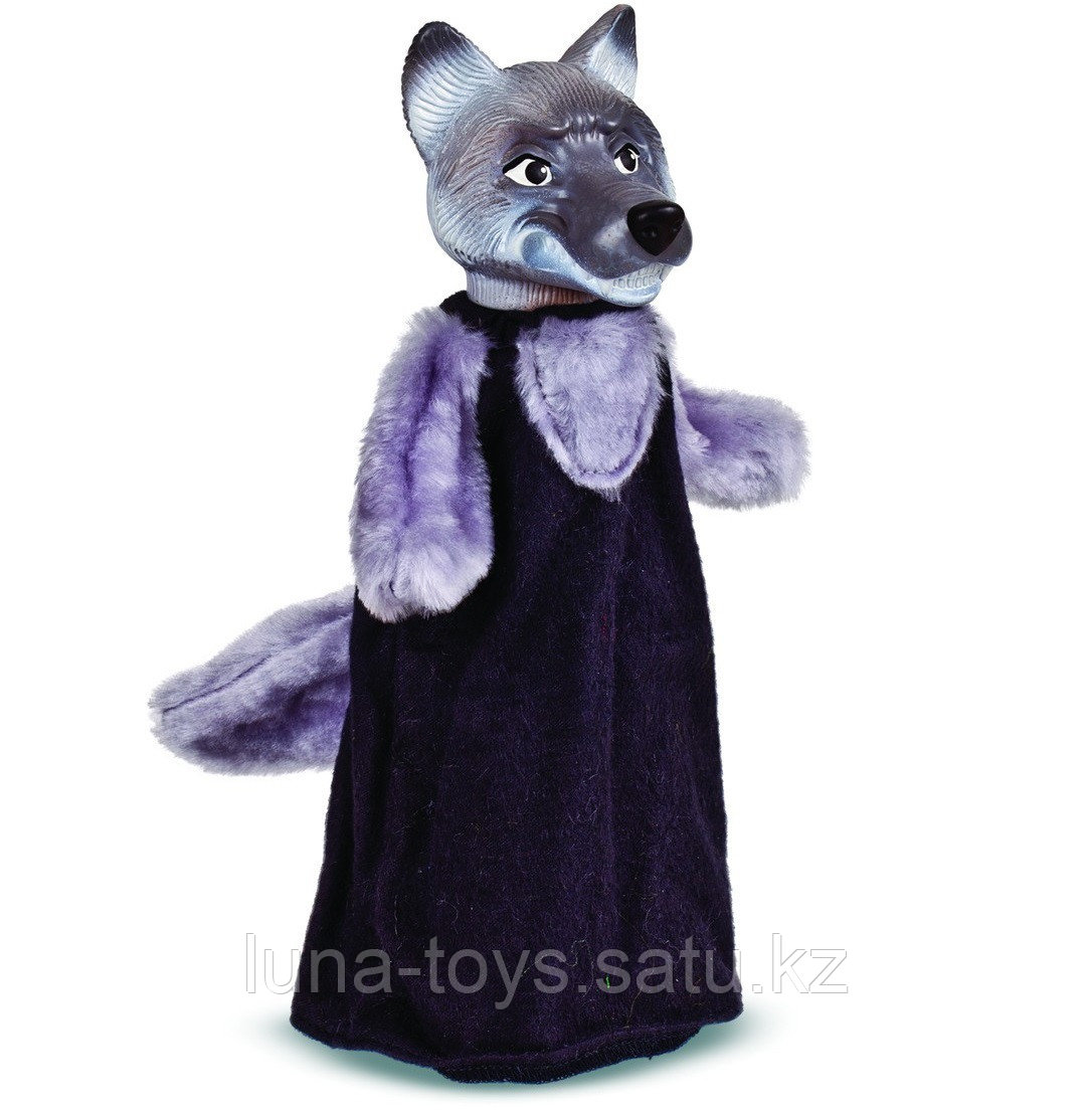 Волк Весна (кукольный театр)