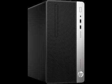 Компьютер HP Europe ProDesk 400 G4 (Y3A10AV/TC14) На странице В полном размере Отправить