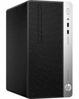 Компьютер-комплект HP Europe ProDesk 400 G4 (Y3A10AV/TC2)