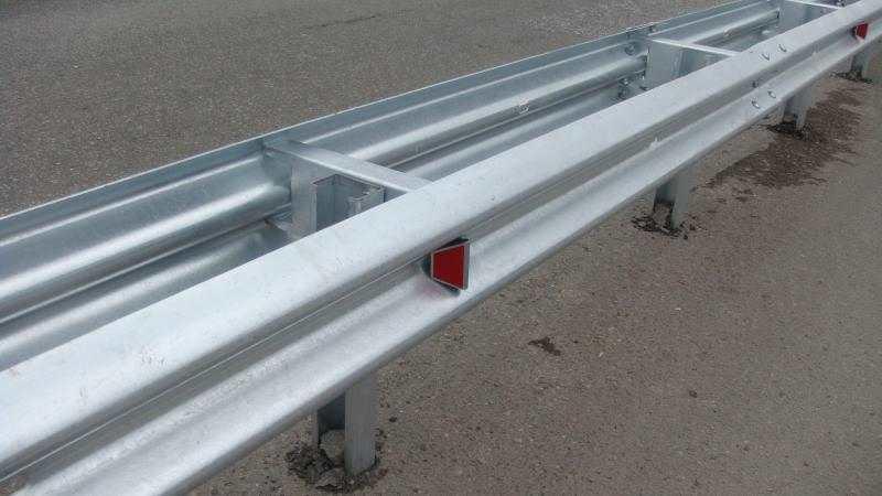 Дорожное ограждение 11 ДД-3-350 кДж У5 (СД-2,0Ш16)