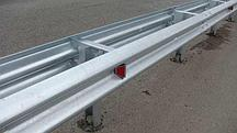 Дорожное ограждение 11 ДД-3-400 кДж У6 (СД-2,0Ш16)