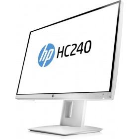 """Монитор HP 24"""" Healthcare HC240 (Z0A71A4) (White)"""