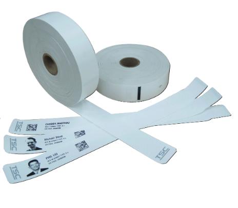 Браслеты для принтера TDP-225W - 29мм х 215мм (200шт) (детские)